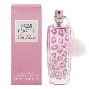 ナオミ キャンベル NAOMI CHAMBEL キャット デュリュクス EDT・SP 30ml 香水 フレグランス CAT DELUXE|beautyfactory