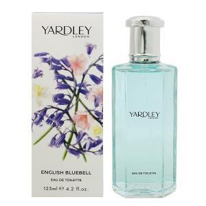 ヤードレー ロンドン YARDLEY LONDON イングリッシュ ブルーベル EDT・SP 125ml 香水 フレグランス ENGLISH BLUEBELL|beautyfactory