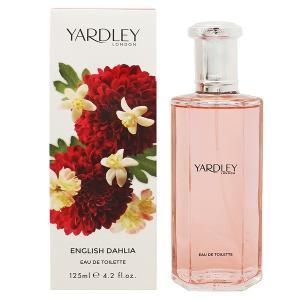 ヤードレー ロンドン YARDLEY LONDON イングリッシュ ダリア EDT・SP 125ml 香水 フレグランス ENGLISH DAHLIA beautyfactory