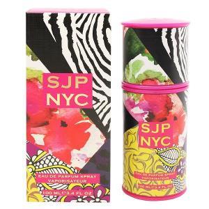 (最大500円OFFクーポン 5/31 23:00まで)サラ ジェシカ パーカー SARAH JESSICA PARKER SJP NYC EDP・SP 100ml 香水 フレグランス SJP NYC EAU DE  PARFUM