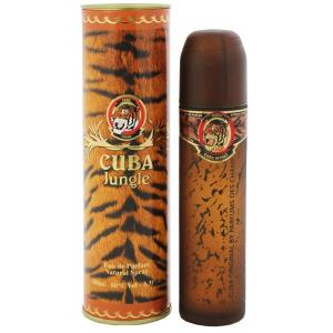 CUBA キューバ ジャングル タイガー EDP・SP 100ml 香水 フレグランス CUBA JUNGLE TIGER|beautyfactory