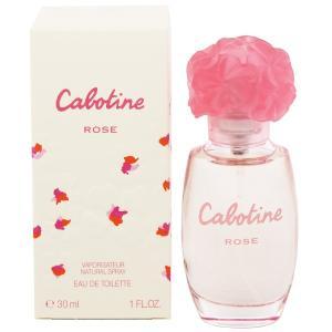 グレ GRES カボティーヌ ローズ EDT・SP 30ml 香水 フレグランス CABOTINE ROSE beautyfactory