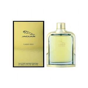 JAGUAR ジャガー クラシック ゴールド EDT・SP 100ml 香水 フレグランス JAGUAR CLASSIC GOLD|beautyfactory