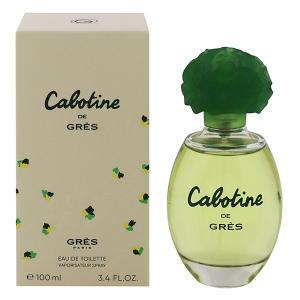 グレ GRES カボティーヌ EDT・SP 100ml 香水 フレグランス CABOTINE DE GRES beautyfactory