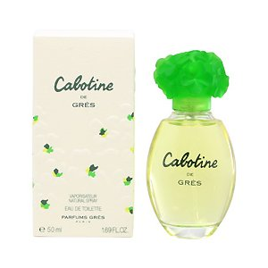 グレ GRES カボティーヌ EDT・SP 50ml 香水 フレグランス CABOTINE DE GRES|beautyfactory