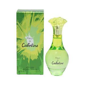 グレ GRES フルール ド カボティーヌ EDT・SP 50ml 香水 フレグランス FLEUR DE CABOTINE|beautyfactory