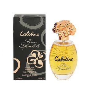 グレ GRES カボティーヌ フルール スプランディード EDT・SP 100ml 香水 フレグランス CABOTINE FLEUR SPLENDIDE|beautyfactory