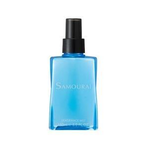 (最大500円OFFクーポン 11/30 23:00まで)アランドロン ALAIN DELON サムライ フレグランスミスト 150ml SAMOURAI FRAGRANCE MIST|beautyfactory