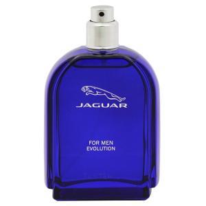JAGUAR ジャガー フォーメン エボリューション (テスター) EDT・SP 100ml 香水 フレグランス JAGUAR FOR MEN EVOLUTION TESTER|beautyfactory