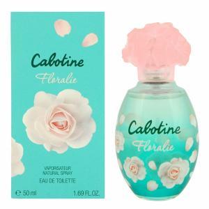 グレ GRES カボティーヌ フローラリー EDT・SP 50ml 香水 フレグランス CABOTINE FLORALIE|beautyfactory