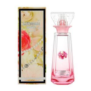 アランドロン ALAIN DELON サムライ ウーマン ヴァニティー フローラ EDT・SP 50ml 香水 フレグランス|beautyfactory