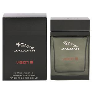 JAGUAR ジャガー ヴィジョン 3 EDT・SP 100ml 香水 フレグランス JAGUAR VISION III|beautyfactory