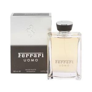 FERRARI フェラーリ ウォモ EDT・SP 100ml 香水 フレグランス FERRARI UOMO beautyfactory