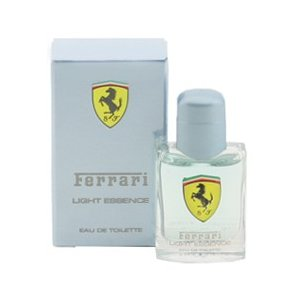 フェラーリ FERRARI ライト エッセンス ミニ香水 EDT・BT 4ml 香水 フレグランス LIGHT ESSENCE|beautyfactory