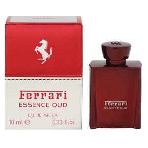 FERRARI フェラーリ エッセンス オード ミニ香水 EDP・BT 10ml 香水 フレグランス FERRARI ESSENCE OUD beautyfactory