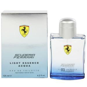 フェラーリ FERRARI ライト エッセンス アクア EDT・SP 75ml 香水 フレグランス LIGHT ESSENCE ACQUAの商品画像|ナビ