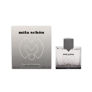 MILA SCHON ミラショーン ウォモ EDT・SP 50ml 香水 フレグランス MILA SCHON UOMO|beautyfactory