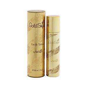 アクオリナ AQUOLINA ゴールド シュガー EDT・SP 30ml 香水 フレグランス GOLD SUGAR|beautyfactory