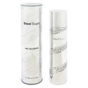 アクオリナ AQUOLINA スティール シュガー EDT・SP 100ml 香水 フレグランス STEEL SUGAR|beautyfactory