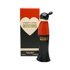 モスキーノ MOSCHINO チープ アンド シック EDT・SP 50ml 香水 フレグランス CHEAP AND CHIC beautyfactory