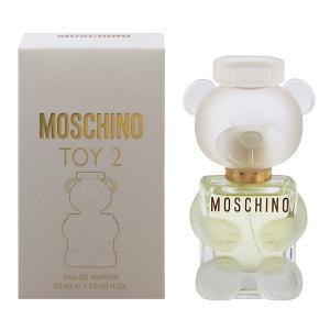 モスキーノ MOSCHINO トイ2 EDP・SP 30ml 香水 フレグランス TOY 2|beautyfactory