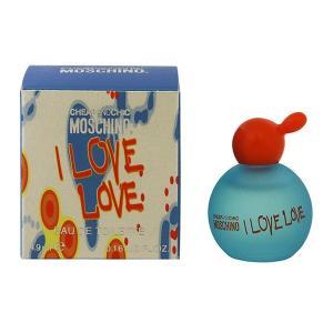 モスキーノ MOSCHINO アイ ラブ ラブ ミニ香水 EDT・BT 4.9ml 香水 フレグランス I LOVE LOVE|beautyfactory