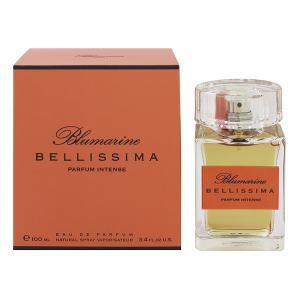 ブルマリン BLUMARINE ベリッシマ インテンス EDP・SP 100ml 香水 フレグランス BELLISSIMA INTENSE|beautyfactory