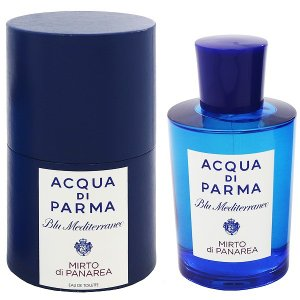 アクア デ パルマ ACQUA DI PARMA ブルーメディテラネオ ミルト ディ パナレア EDT・SP 150ml 香水 フレグランス BLU MEDITERRANEO MIRTO DI PANAREA beautyfactory