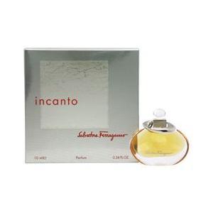 (最大500円OFFクーポン 3/31 23:00まで)フェラガモ SALVATORE FERRAGAMO インカント P・BT 10ml 香水 フレグランス INCANTO PARFUM|beautyfactory