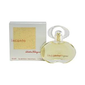 フェラガモ SALVATORE FERRAGAMO インカント EDP・SP 50ml 香水 フレグランス INCANTO|beautyfactory