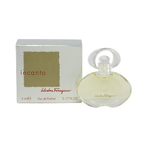 フェラガモ SALVATORE FERRAGAMO インカント ミニ香水 EDP・BT 5ml 香水 フレグランス INCANTO|beautyfactory
