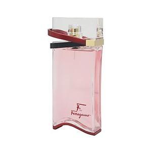 SALVATORE FERRAGAMO エフ バイ フェラガモ (テスター) EDP・SP 90ml 香水 フレグランス F BY FERRAGAMO TESTER|beautyfactory