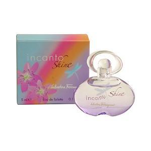 フェラガモ SALVATORE FERRAGAMO インカント シャイン ミニ香水 EDT・BT 5ml 香水 フレグランス INCANTO SHINE|beautyfactory