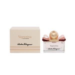 (最大500円OFFクーポン 1/4 23:00まで)フェラガモ SALVATORE FERRAGAMO シニョリーナ EDP・SP 30ml 香水 フレグランス SIGNORINA beautyfactory