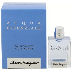 フェラガモ SALVATORE FERRAGAMO アクア エッセンツィアーレ ミニ香水 EDT・BT 5ml 香水 フレグランス ACQUA ESSENZIALE|beautyfactory