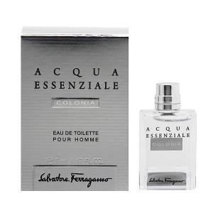 フェラガモ SALVATORE FERRAGAMO アクア エッセンツィアーレ コローニャ ミニ香水 EDT・SP 5ml 香水 フレグランス ACQUA ESSENZIALE COLONIA|beautyfactory