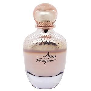 SALVATORE FERRAGAMO アモ フェラガモ (テスター) EDP・SP 100ml 香水 フレグランス AMO FERRAGAMO|beautyfactory