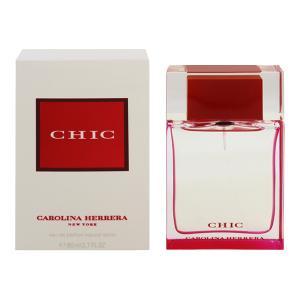 キャロライナヘレラ CAROLINA HERRERA シック EDP・SP 80ml 香水 フレグランス CHIC|beautyfactory