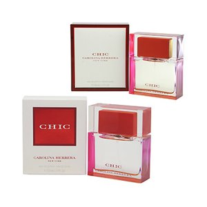 キャロライナヘレラ CAROLINA HERRERA シック EDP・SP 50ml 香水 フレグランス CHIC|beautyfactory