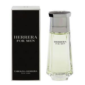 キャロライナヘレラ CAROLINA HERRERA ヘレラ フォーメン EDT・SP 100ml 香水 フレグランス HERRERA FOR MEN|beautyfactory