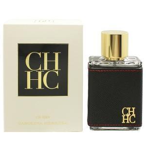 キャロライナヘレラ CAROLINA HERRERA CH フォーメン EDT・SP 50ml 香水 フレグランス CH MEN|beautyfactory