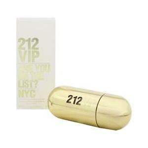 キャロライナヘレラ CAROLINA HERRERA 212 VIP EDP・SP 80ml 香水 フレグランス 212 VIP|beautyfactory