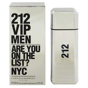 キャロライナヘレラ CAROLINA HERRERA 212 VIP メン EDT・SP 100ml 香水 フレグランス 212 VIP MEN|beautyfactory