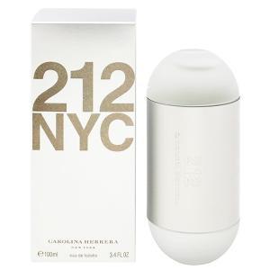 キャロライナヘレラ CAROLINA HERRERA 212 EDT・SP 100ml 香水 フレグランス 212|beautyfactory