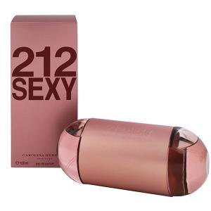 キャロライナヘレラ CAROLINA HERRERA 212 セクシー EDP・SP 100ml 香水 フレグランス 212 SEXY|beautyfactory