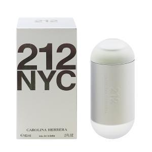 キャロライナヘレラ CAROLINA HERRERA 212 EDT・SP 60ml 香水 フレグランス 212|beautyfactory