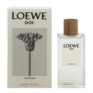 LOEWE ロエベ 001 ウーマン EDP・SP 100ml 香水 フレグランス LOEWE 001 WOMAN|beautyfactory