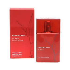アルマンド バジ ARMAND BASI インレッド アブソリュート EDP・SP 50ml 香水 フレグランス IN RED|beautyfactory