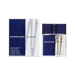アルマンド バジ ARMAND BASI イン ブルー EDT・SP 50ml 香水 フレグランス IN BLUE|beautyfactory