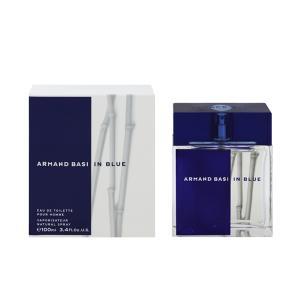 アルマンド バジ ARMAND BASI イン ブルー EDT・SP 100ml 香水 フレグランス IN BLUE|beautyfactory